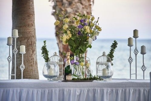 Louis Paphos Breeze - Weddings