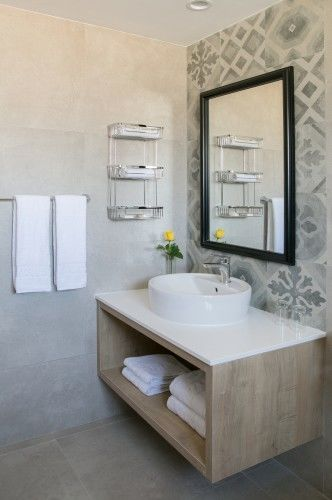 Louis Paphos Breeze Bathroom