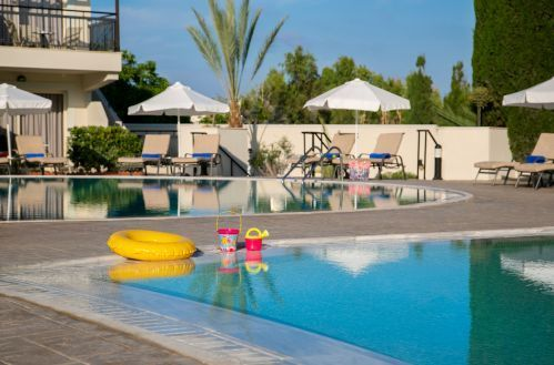 Louis Paphos Breeze Pool