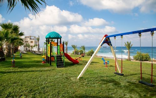 Louis Paphos Breeze Playground