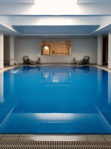 Louis Paphos Breeze Indoor Pool